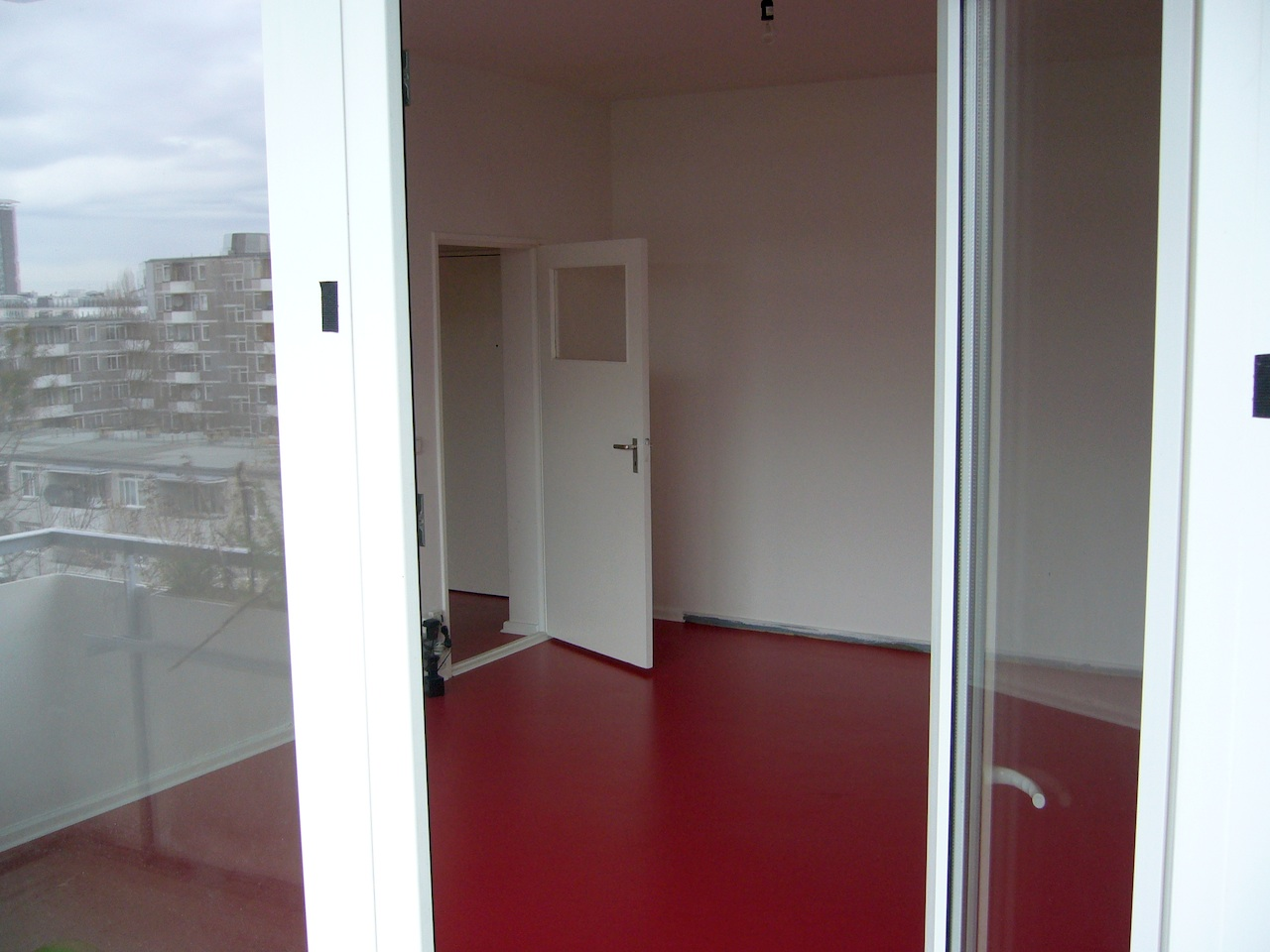 repositorium wohnung in berlin kreuzberg frei. Black Bedroom Furniture Sets. Home Design Ideas